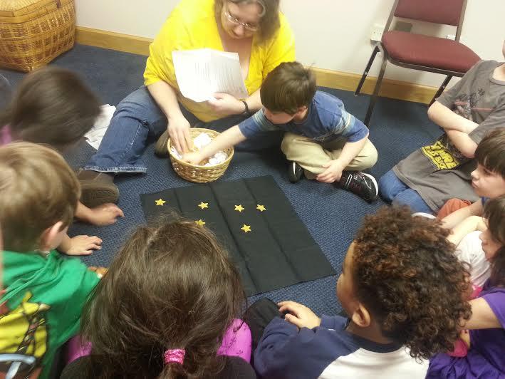 Story Baskets   Unitarian Universalist Fellowship of DeKalb